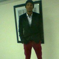Patuxolo Mfazwe