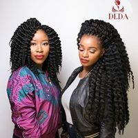 Deda's Hair