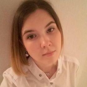 Alina Barbanakova