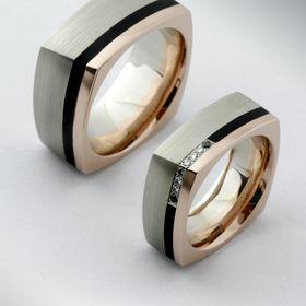 Karikagyűrű készítés wedding ring
