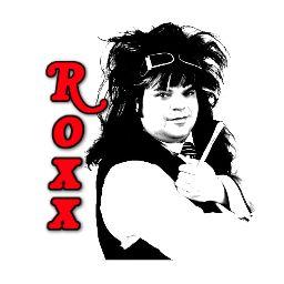 Jamie Roxx