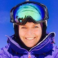 Ann-Kristin Frisell