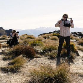 Sunshine Weddings - New Zealand Elopement Planners, Photographers and Filmmakers
