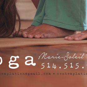 Contemplation Yoga