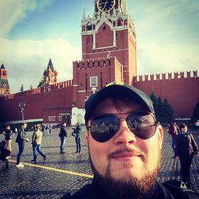 Руслан Усманов