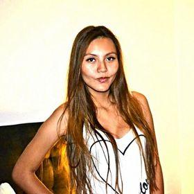 Andrea Olaya