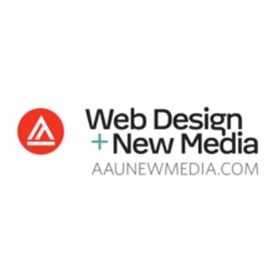 Web Design + New Media