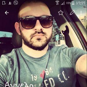 Aggelos Anagnostou
