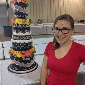Kelsie Cakes Custom Sugar Flowers