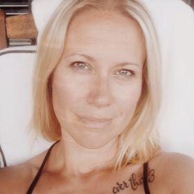 Monika Holmström