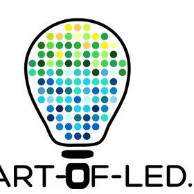 """LED Birne 10W E27 Wassergekühlt ohne /""""blue hazard/"""" Effekt unzerstörbar"""