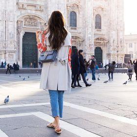 Des Belles Choses - Fashion & Travel Blog