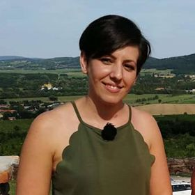Brigitta Fodros