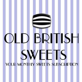 Old British Sweets Monthly Subscription Box
