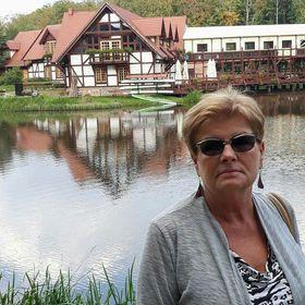 Ewa Ostrowska