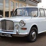 Classic Car Mania