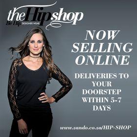 The Hip Shop