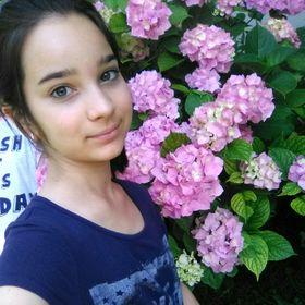 Ioana Ruxandra