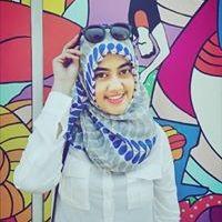 Nafilah Najla