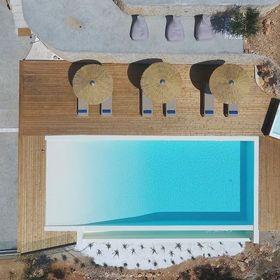 Rachi sea view villas