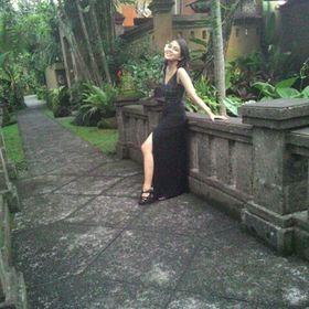 Sharon Lia Bayang