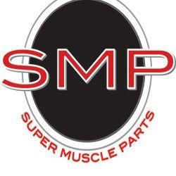 Super Muscle Parts