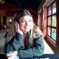 Maxine Willemse