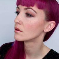 Doll Lady Make Up (Clara Romero)