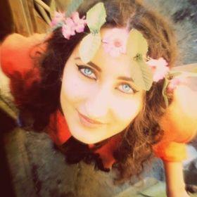Aira Maisuradze