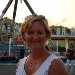 Jolanda de Hoog