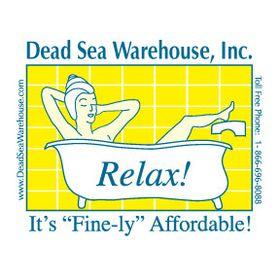 Dead Sea Warehouse