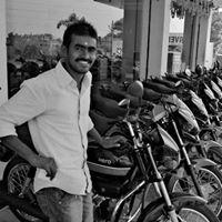 Raju Soma
