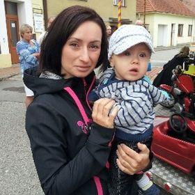 Evička Macháčková