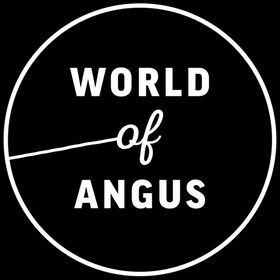 World Of Angus - Media and Lifestyle, for dogs.
