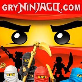 Gry Ninjago