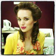 Lucy Bramley