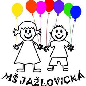 Ms Jažlovická