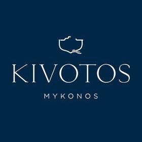 Kivotos Mykonos