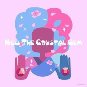 Nico The Crystal Gem .