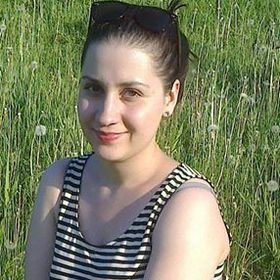 Sylwia Czajka