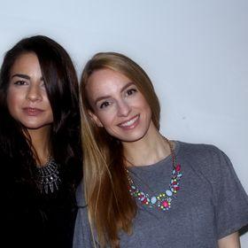 Alana & Kyra