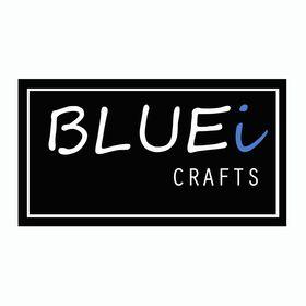 BLUEi crafts