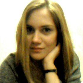 Anna Laczkó