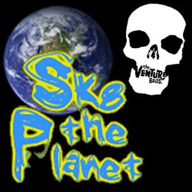 Skate The Planet