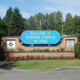 Burnaby Cariboo RV Park and Campground (BCRV)