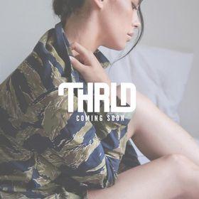 THRLD Magazine