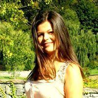 Lilia Kyrchovych