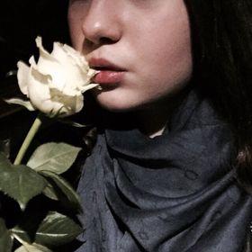 Анастасия Черноусова
