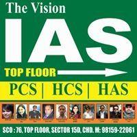The Vision IAS
