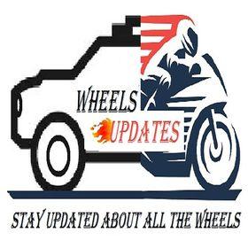 wheelsupdates